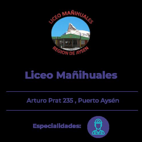 Liceo-Mañihuales